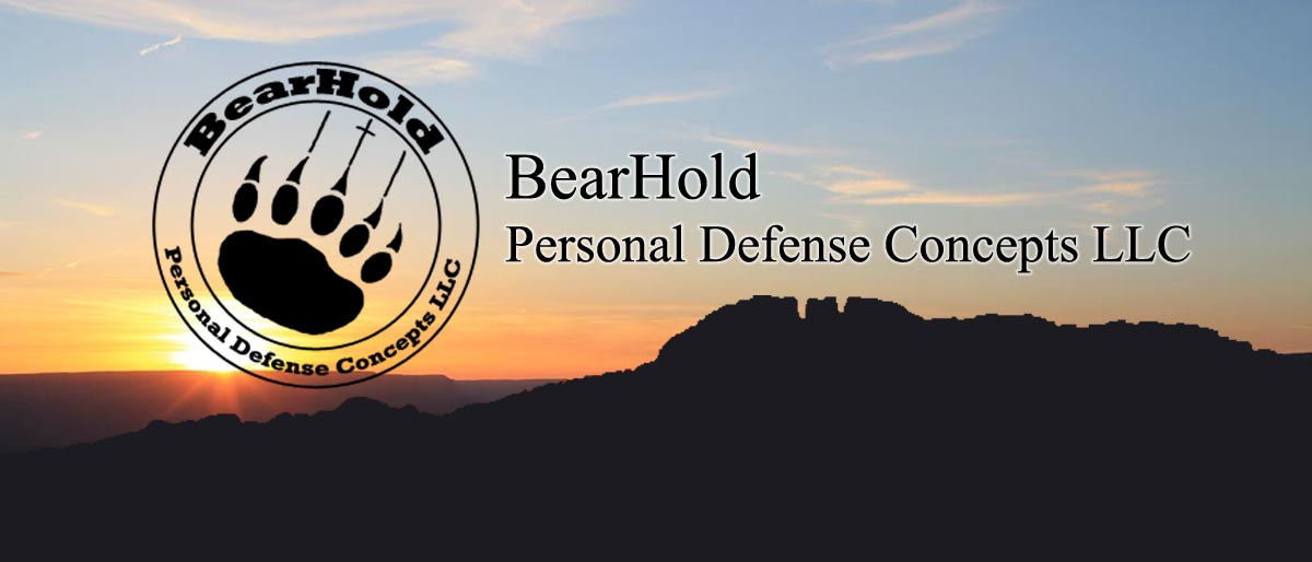 BearHold Personal Defense Concepts LLC